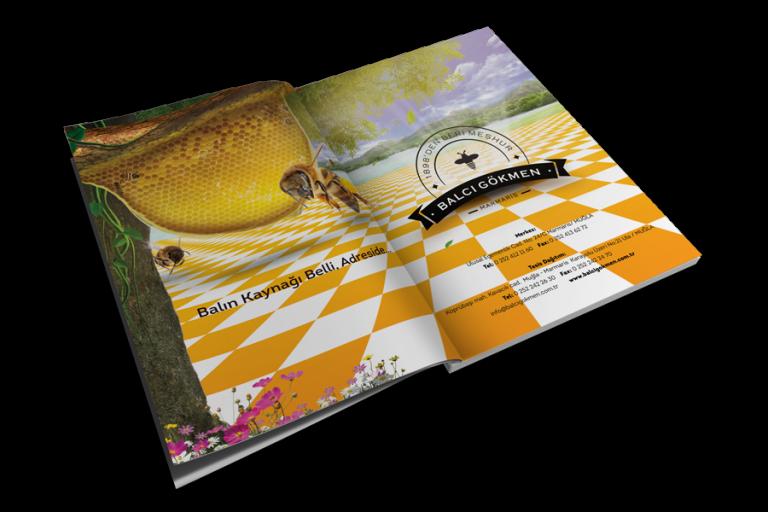 Dergi Reklam Sayfası